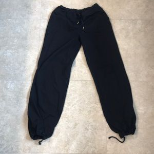 Lululemon drawstring pants